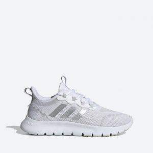 נעלי ריצה אדידס לנשים Adidas Nario Move - אפור בהיר