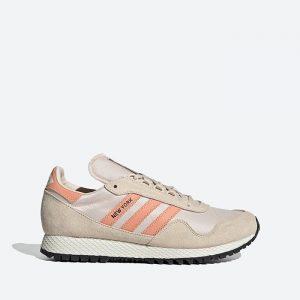נעלי סניקרס אדידס לנשים Adidas Originals New York - צבעוני בהיר