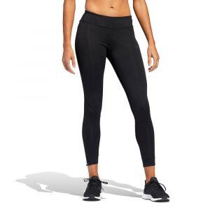 טייץ אדידס לנשים Adidas Own the Run - שחור