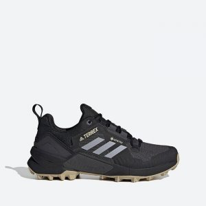 נעלי טיולים אדידס לנשים Adidas Terrex Swift R3 Gtx Gore-Tex - שחור