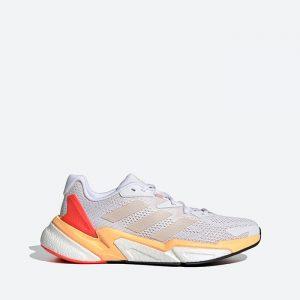 נעלי ריצה אדידס לנשים Adidas X9000L3 - צבעוני בהיר