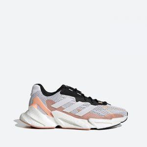 נעלי ריצה אדידס לנשים Adidas X9000L4 - צבעוני/לבן