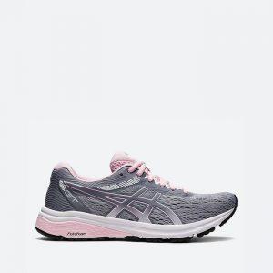 נעלי ריצה אסיקס לנשים Asics GT-800 - אפור/ורוד