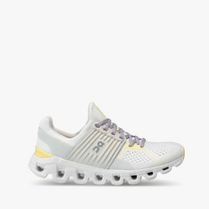 נעלי ריצה און לנשים On Cloudswift - צבעוני בהיר