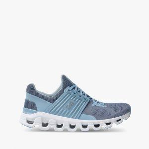 נעלי ריצה און לנשים On Cloudswift - כחול
