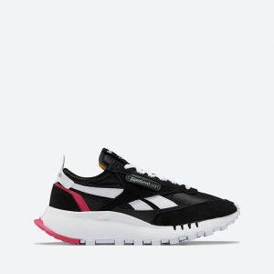 נעלי סניקרס ריבוק לנשים Reebok CL Legacy - שחור