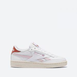 נעלי סניקרס ריבוק לנשים Reebok Club C Revenge - לבן