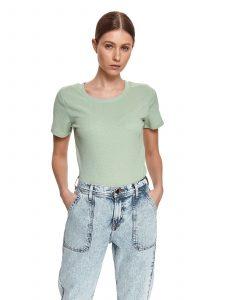 חולצת T טופ סיקרט לנשים TOP SECRET Deep - ירוק