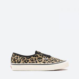 נעלי סניקרס ואנס לנשים Vans Ua Authentic 44 Dx - מנומר