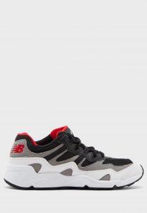 נעלי סניקרס ניו באלאנס לגברים New Balance ML850 - אפור/לבן
