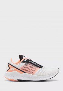 נעלי ריצה ניו באלאנס לנשים New Balance WFCF - לבן