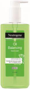 מוצרי טיפוח ניוטרוג'ינה לנשים Neutrogena PORE AND SHINE 200ml - ירוק