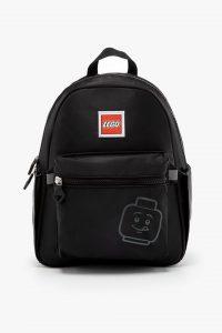 תיק לגו לגברים LEGO Tribini Joy - שחור