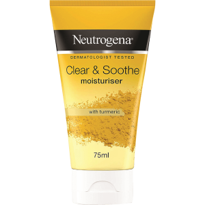 מוצרי טיפוח ניוטרוג'ינה לנשים Neutrogena Moisturiser 75ml - צהוב