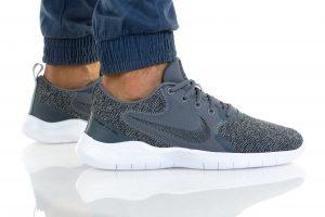 נעלי סניקרס נייק לגברים Nike FLEX EXPERIENCE RN 10 - אפור