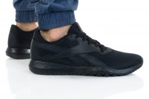 נעלי סניקרס ריבוק לגברים Reebok FLEXAGON ENERGY TR 3.0 MT - שחור מלא