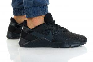 נעלי ריצה נייק לגברים Nike Legend Essential 2 - שחור מלא