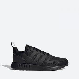 נעלי סניקרס אדידס לגברים Adidas Originals Multix - שחור מלא
