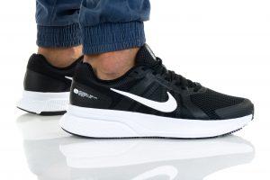 נעלי סניקרס נייק לגברים Nike RUN SWIFT 2 - שחור/לבן