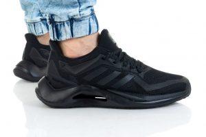 נעלי ריצה אדידס לגברים Adidas ALPHATORSION 2.0 M - שחור