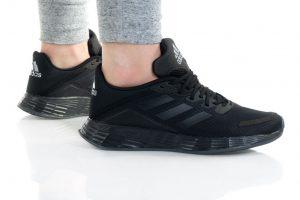 נעלי ריצה אדידס לנשים Adidas Duramo Sl - שחור מלא