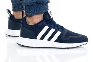 נעלי סניקרס אדידס לגברים Adidas Originals Multix - כחול כהה