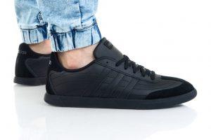 נעלי סניקרס אדידס לגברים Adidas OKOSU - שחור