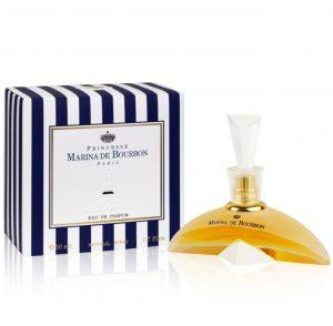 בושם מרינה דה בורבון לנשים Marina De Bourbon Princesse Classique 50ml - צהוב
