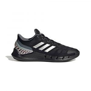 נעלי ריצה אדידס לגברים Adidas Climacool Ventania - שחור
