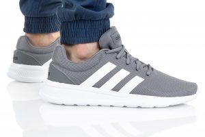 נעלי סניקרס אדידס לגברים Adidas LITE RACER CLN 2.0 - אפור