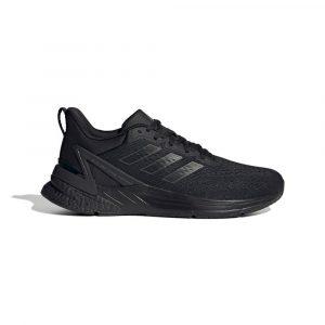 נעלי ריצה אדידס לגברים Adidas Response Super 2.0 - שחור