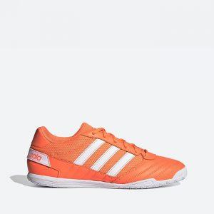 נעלי קטרגל אדידס לגברים Adidas SUPER SALA IN - כתום
