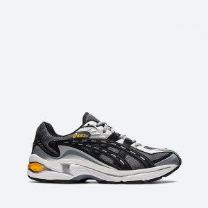 נעלי ריצה אסיקס לגברים Asics Gel-Preleus - שחור/אפור