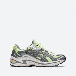 נעלי ריצה אסיקס לגברים Asics Gel-Preleus - כסף