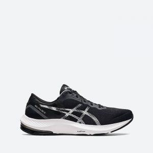 נעלי ריצה אסיקס לגברים Asics Gel-Pulse 13 - שחור/לבן