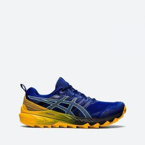 נעלי ריצה אסיקס לגברים Asics Gel-Trabuco 9 - כחול
