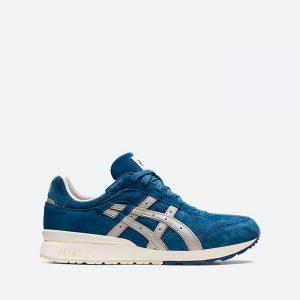 נעלי ריצה אסיקס לגברים Asics Gt-II Goraiko - כחול