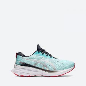 נעלי ריצה אסיקס לגברים Asics Novablast 2 - כחול