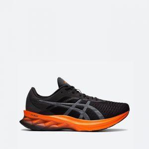 נעלי ריצה אסיקס לגברים Asics Novablast - שחור