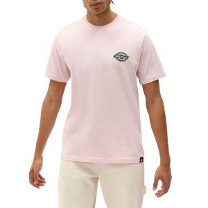 חולצת T Dickies לגברים Dickies Bigfork - ורוד