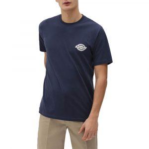 חולצת T Dickies לגברים Dickies Bigfork - כחול