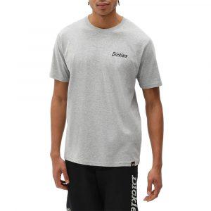 חולצת T Dickies לגברים Dickies Kelliher - אפור