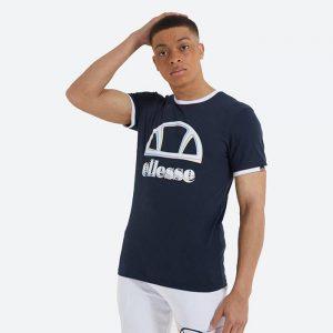 חולצת T אלסה לגברים Ellesse Aggis - כחול