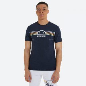 חולצת T אלסה לגברים Ellesse Lentamente - כחול