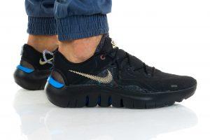 נעלי ריצה נייק לגברים Nike FLEX 2021 - שחור