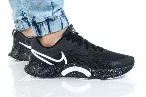 נעלי סניקרס נייק לגברים Nike RENEW RETALIATION 3 - שחור