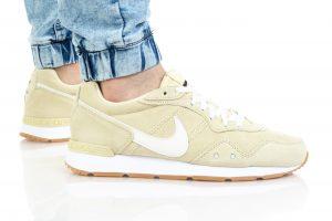 נעלי סניקרס נייק לגברים Nike VENTURE RUNNER SUEDE - בז'