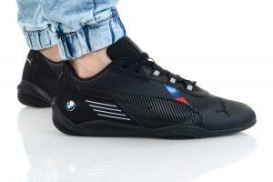 נעלי סניקרס פומה לגברים PUMA BMW R-CAT MACHINA - שחור