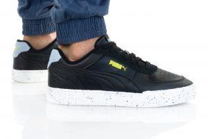 נעלי סניקרס פומה לגברים PUMA CAVEN BETTER - שחור