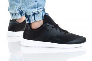 נעלי סניקרס ריבוק לגברים Reebok STRIDIUM - שחור